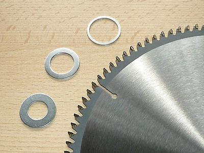 HM Kreissägeblatt 160/190/210/230/250/300/315/350/400mm für NE-Metall + PVC