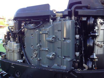 Suzuki 225hp 4 Stroke 650hrs Caboolture Caboolture Area Preview