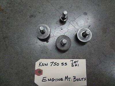 80.5MM Kawasaki 750 SS ZXI WSM TOP END REBUILD STX 1995-1998