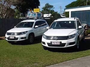 2011 Volkswagen Tiguan Wagon Golden Beach Caloundra Area Preview
