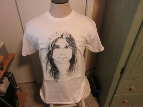 Steve Perry  / Journey T-shirt new