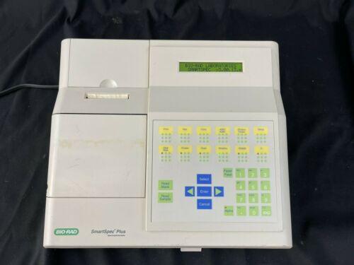 Bio Rad Spectrospec 3000 UV/Vis Spectrometer Free Shipping