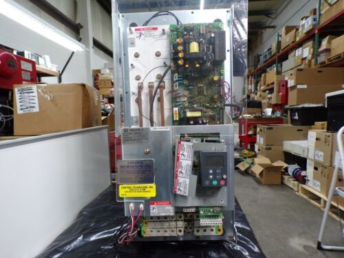 Flex58kd33n4 Square D Variable Frequency Drive
