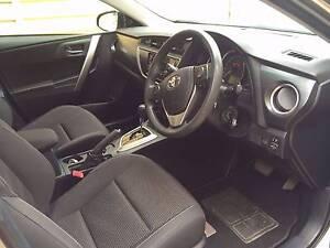 2012 Toyota Corolla Sedan Ormond Glen Eira Area Preview