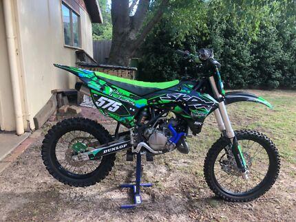 2014 Kx 85 Motorcycles Gumtree Australia Macedon Ranges New