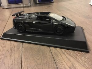 Lamborghini Gallardo car die-cast model