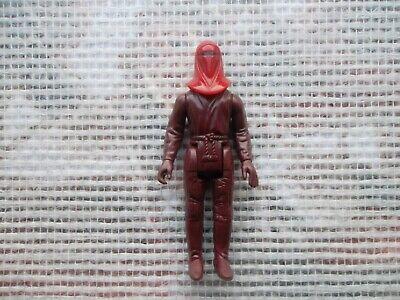 Emperor royal Guard  / Star Wars vintage Kenner ROTJ loose Figure Figurine 83*