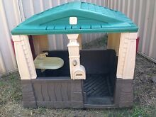 Step 2 Cubby House Cottage Outdoor toy South Maroota The Hills District Preview
