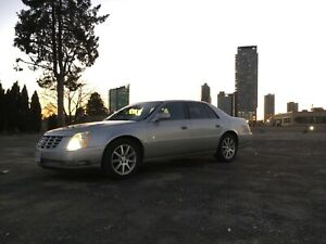 2006 Cadillac DTS QUICK SALE!