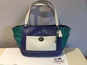 Coach Handbags