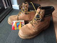 Mack Boots - Bulldog - Men's Work Boots - Size UK7.5 Munster Cockburn Area Preview