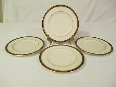 Lenox China Monroe BREAD & BUTTER Plate 6 3/8