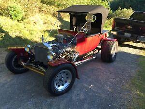 1923 Model T replica