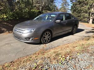 2010 Ford Fusion SE - *OVER $3000 worth of recent service!*
