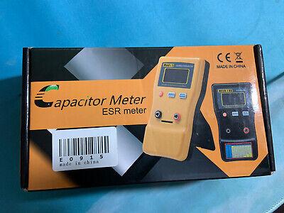 Capacitor Meter M6013 Esr Meter M6013 Circuit Tester