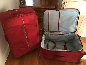 Luggage - Delsey Randwick Eastern Suburbs Preview