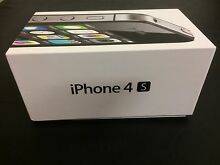 iPhone 4S For Sale Kardinya Melville Area Preview