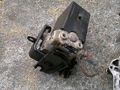 Porsche  928 rare parts many not listed all in good condition   ABS Pump