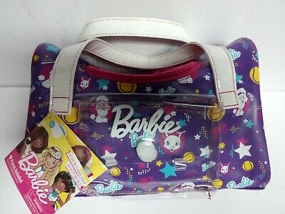 Barbie Kiss And Care Pet Doctor Set Bag Only