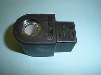 Suntec 3713798 230 Vac Solenoid Coil Beckett Burner Pumps Pressure Washer