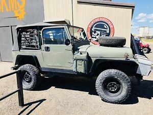 1995 wrangler YJ, just cool $4899