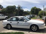 1994 HOLDEN COMMODORE VR ACCLAIM Belmore Canterbury Area Preview