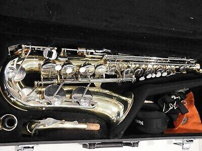 Yamaha YAS 23 Alto Saxophone comprar usado  Enviando para Brazil