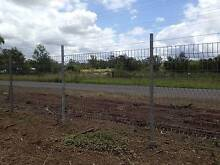 Security Fence, Farm Fence  - AUS Made Heavy Duty Galvanised Blacktown Area Preview