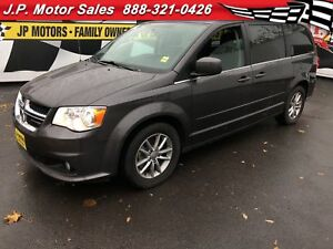 2015 Dodge Grand Caravan SXT Premium Plus, Leather, Stow N Go, R