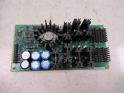 Guildline Instruments 18411 Rev. D Circuit Board Plug-in Module Metrology