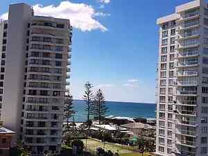 2 Bed Apartment on Beautiful Burleigh Beach! Burleigh Heads Gold Coast South Preview