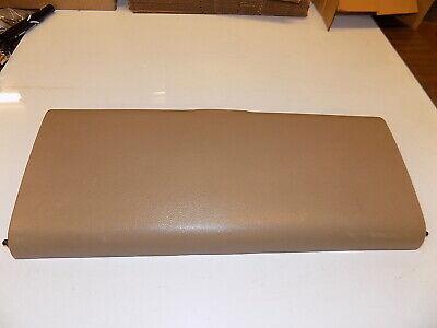 OEM Used 1990 Chevrolet Silverado, GMC Sierra Glove Box Door Beige Early Style