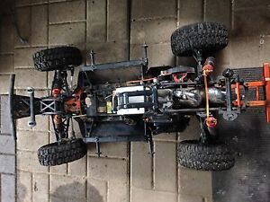 Hpi baja 5t 1/5 scale rc gas