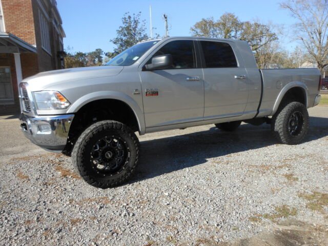 Jacked Up Ram 2500 For Sale