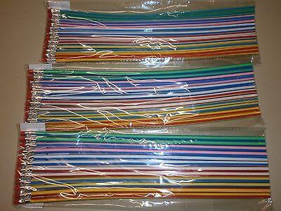 Posten 12 x Biegebleistift 32 cm - Biegebleistifte - Mitgebsel Kindergeburtstag
