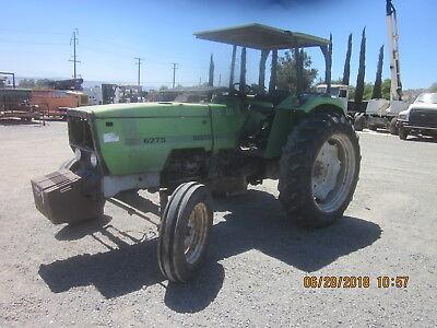 Deutz Allis 6275 2wd Farm Tractor