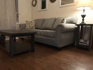 Build By Request Coffee Table