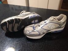 New balance sneakers size US9 1/2 ladies Cranebrook Penrith Area Preview