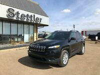 2018 Jeep Cherokee Sport 4X4! HEATED SEATS! COMMAND START!