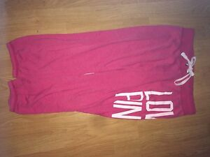 VS - Pink sweatpants