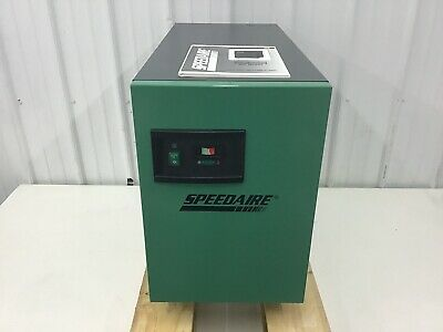 Speedaire - 435y05 Compressed Air Dryer 75 Cfm Max. Air Compressor