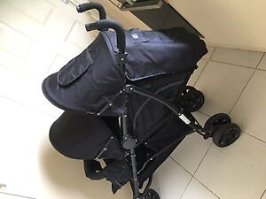 Mothers choice double pram very lite and compact Dandenong Greater Dandenong Preview