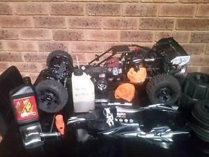 RC baja 50cc japan motor this is not china crap 850mm x 450mm Bunbury Bunbury Area Preview