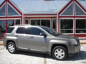 2011 GMC Terrain SLE-2 FWD HEATED SEATS BACK UP CAMERA!! BLUETOO