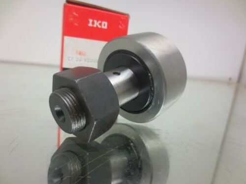 IKO CF24VBUUR | BEARING CAM FOLLOWER