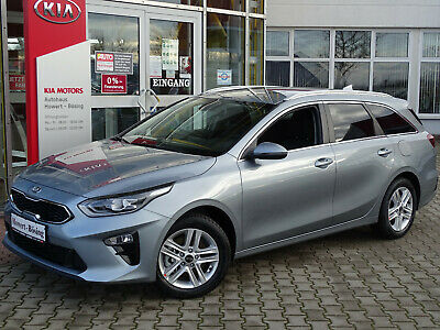 Kia cee'd SportswagonCeed SW1.4 T-GDI DCT Vision
