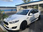 Ford Falcon XR6 Jamisontown Penrith Area Preview