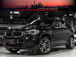 2014 BMW X5 7PASS|M-SPORT|HEADS-UP|360CAM|LOADED4