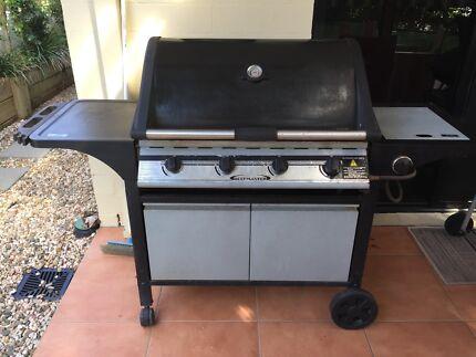 BBQ Gas Beefmaster