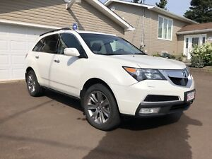 Must See!! 2012 Acura MDX with lots of Warranty!